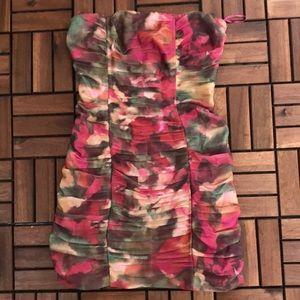 BBDAKOTA strapless dress
